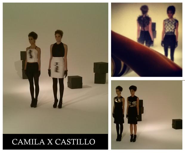 CAMILA X CASTILLO