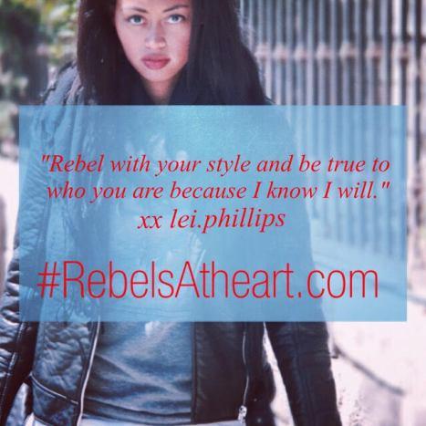 rebelsatheart quote